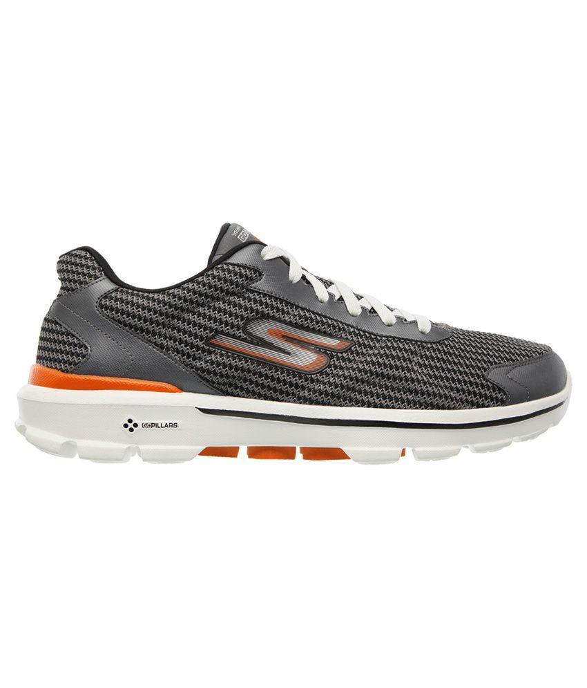 4ee79a40721 Skechers Go Walk 3-Fitknit Sport Shoes - Buy Skechers Go Walk 3 ...