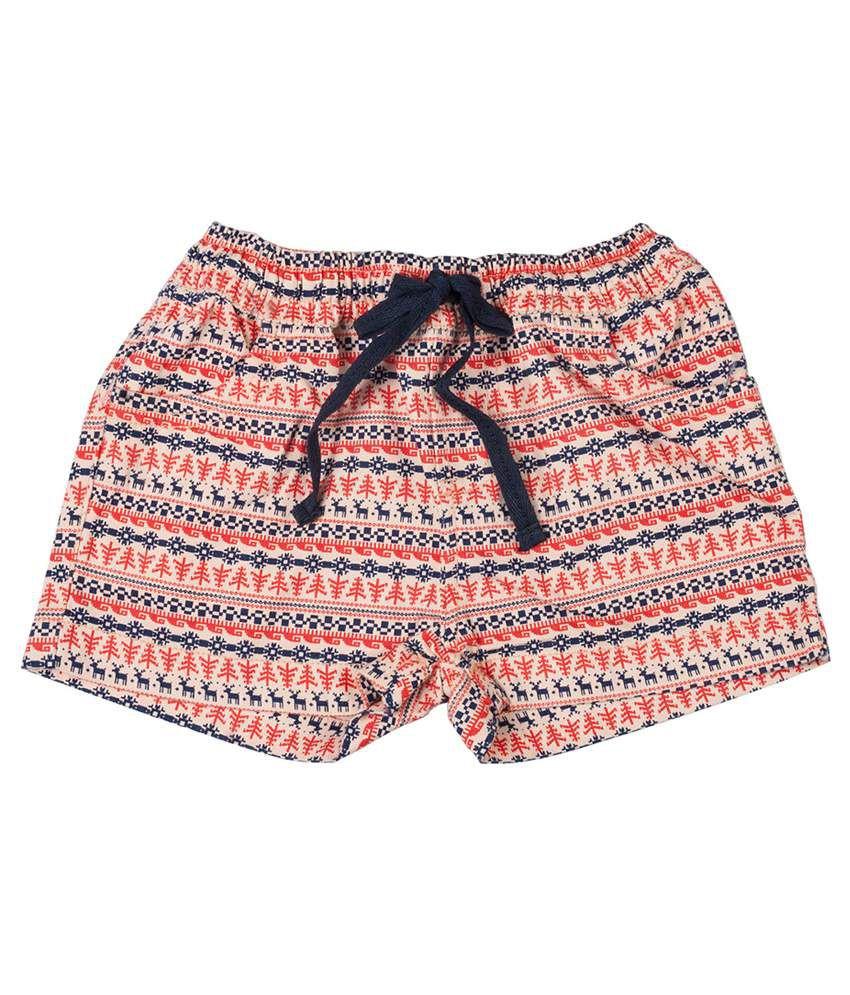 Tickle Girls Cute Shorts
