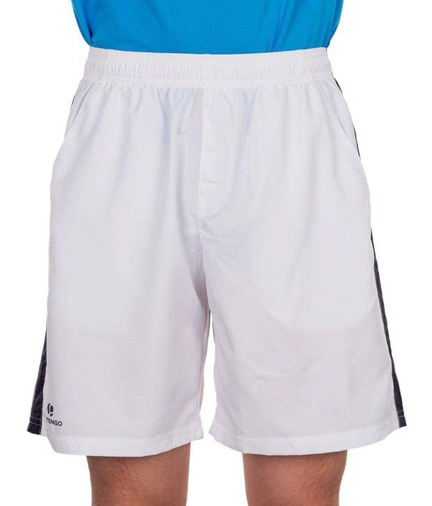 Artengo Gray Tennis Shorts for Men