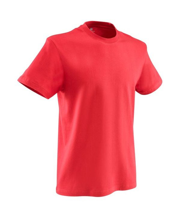 Domyos Cotton T-shirt (Fitness Apparel)