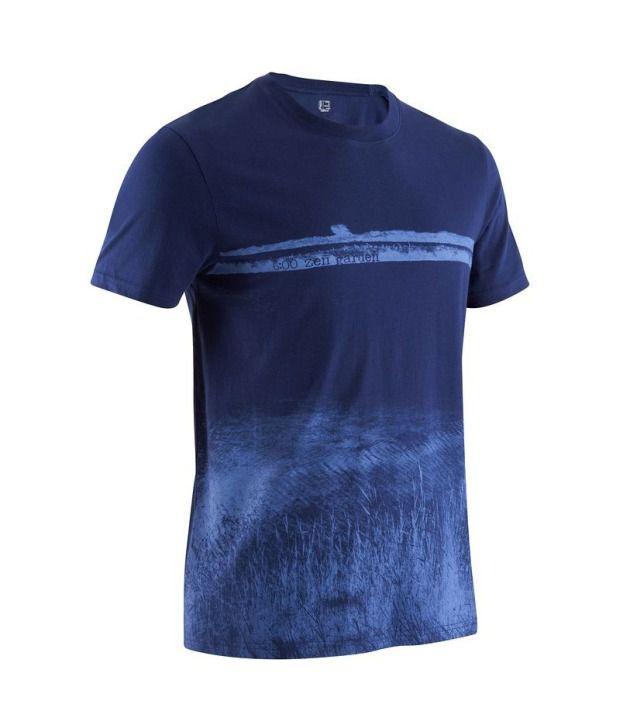 Domyos Sportee T-shirt (Fitness Apparel)
