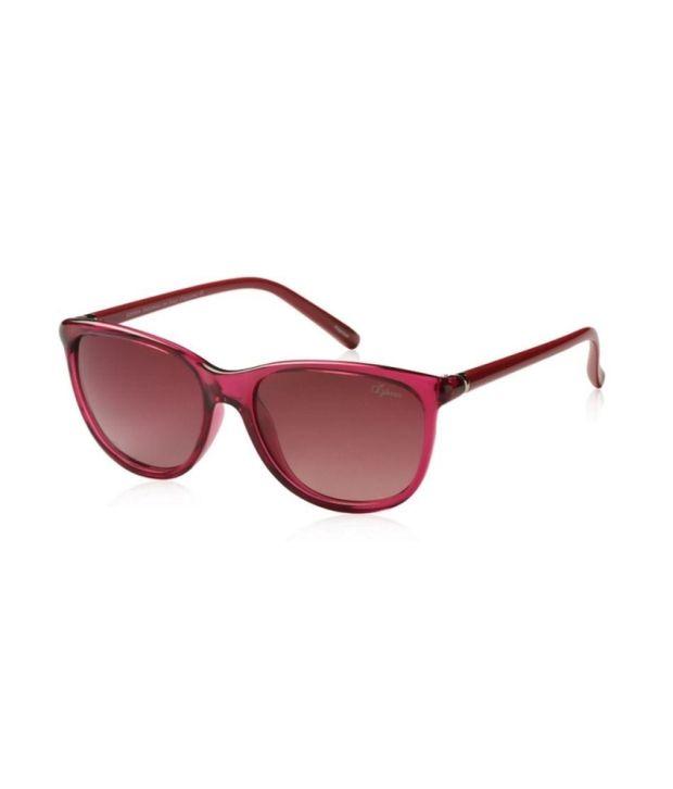 Izarra Polarized Cat Eye Sunglasses