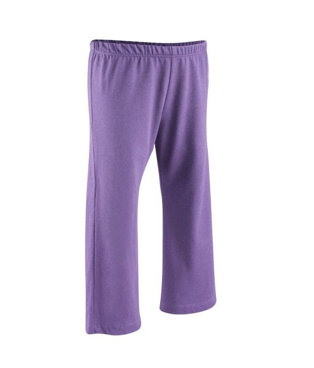 Domyos Baby Trousers Fitness Apparel
