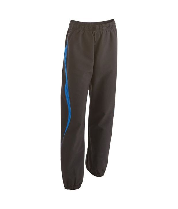 Domyos Woven Trousers Jr Fitness Apparel