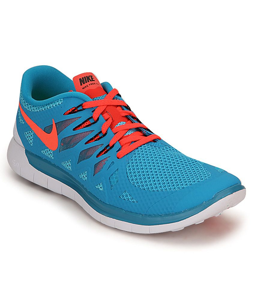 online retailer 2d85a e8442 Nike Free 5.0 - Buy Nike Free 5.0 Online at Best Prices in India on Snapdeal
