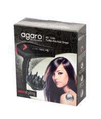 Agaro Turbo Pro HD 1150 Hair Dryer
