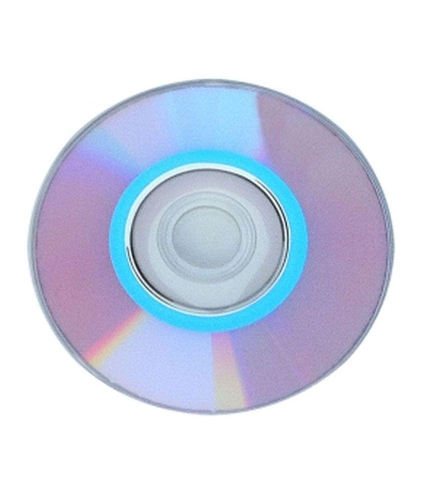 Oem 1.4 GB Mini DVD-R Blank - Pack Of 10