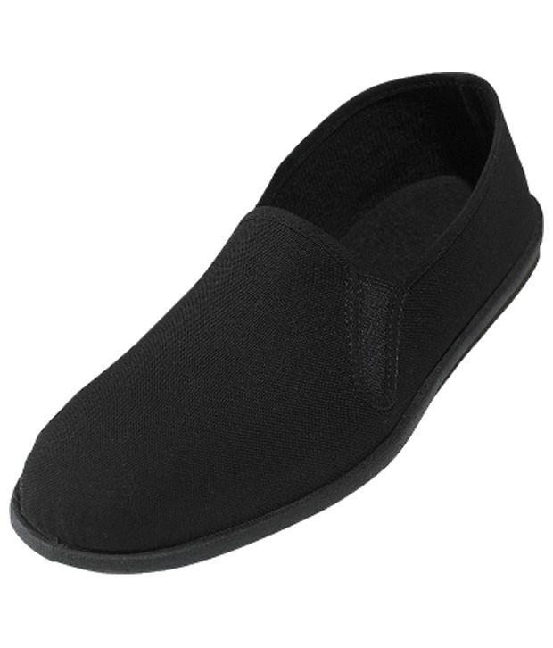 Domyos Black Unisex Kung Fu Shoes