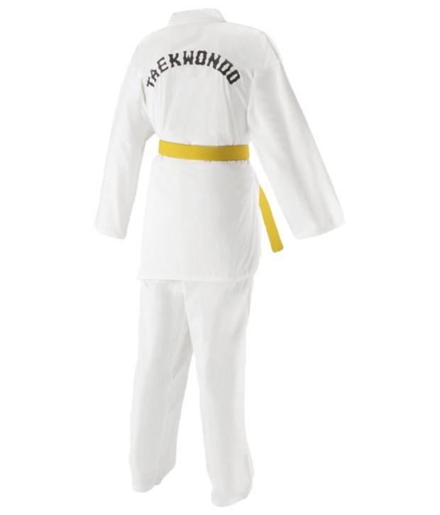 Domyos Bok 400 Unisex Tae Kwon Do Uniform