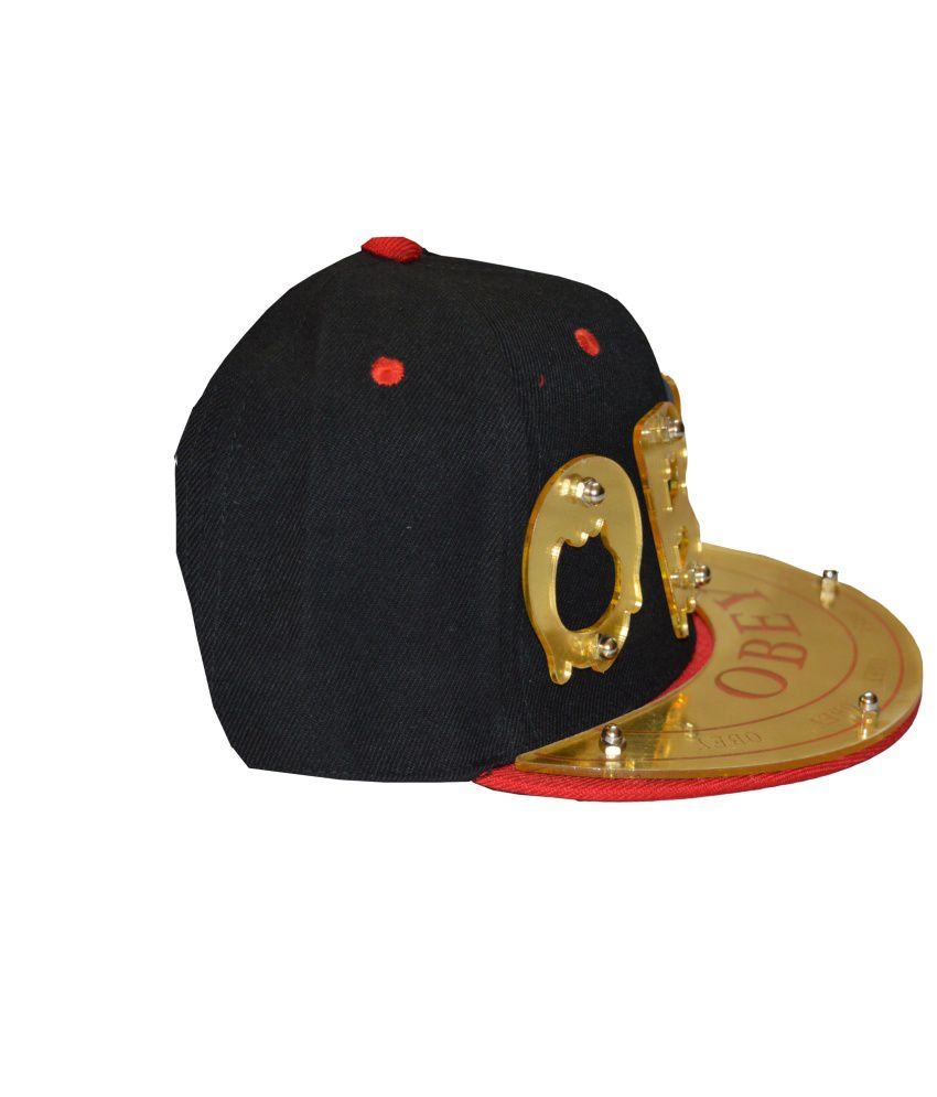 cf485426e10 Swagger Obey 3D Snapback Hiphop Cap  Buy Online at Low Price in ...