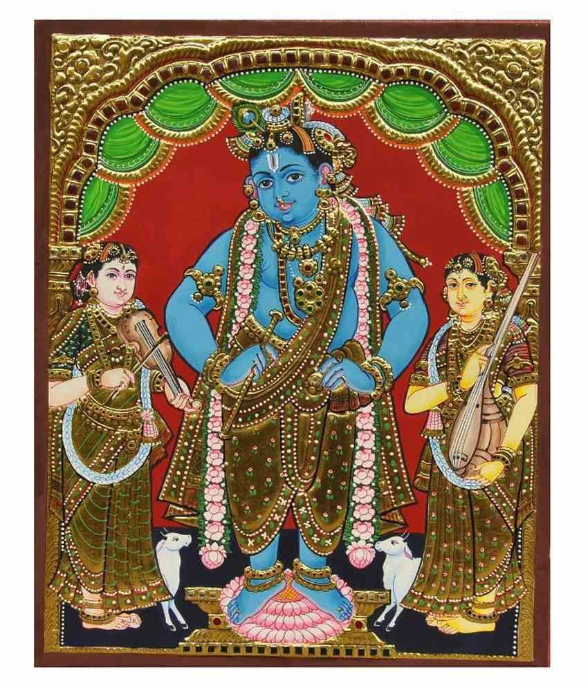 Ajanta Arts And Crafts