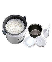Wonderchef Mini Rice Cooker 0.5L