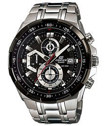 Men Fashion Black Dial Wrist Watch EX191