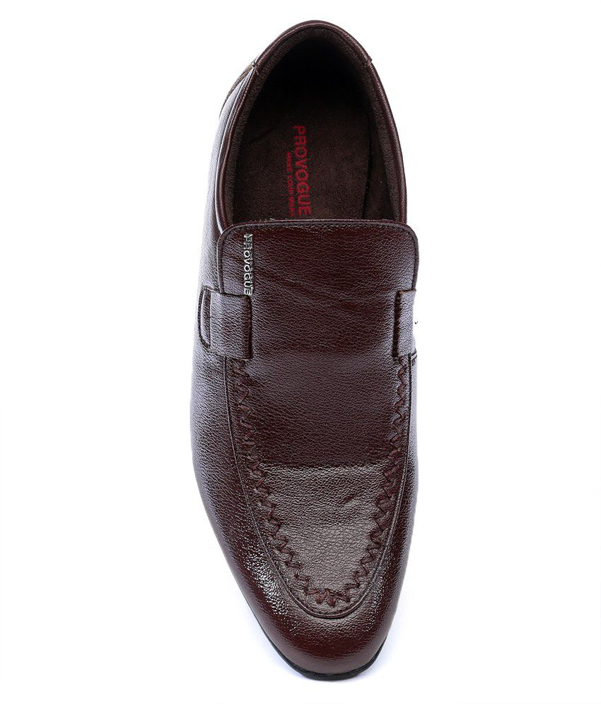 provogue formal shoes india style guru fashion