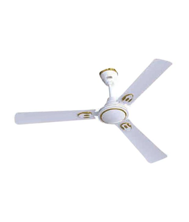 V-Guard Dream DX HS 3 Blade (1200mm) Ceiling Fan