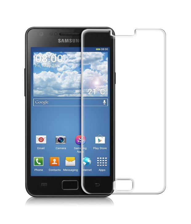 Uni Mobile Care Matte Screen Protectorfor Samsung G350 Galaxy Star Advance