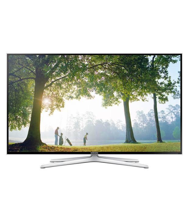 Samsung 48H6400 122 cm (48) Full HD 3D Smart LED Television