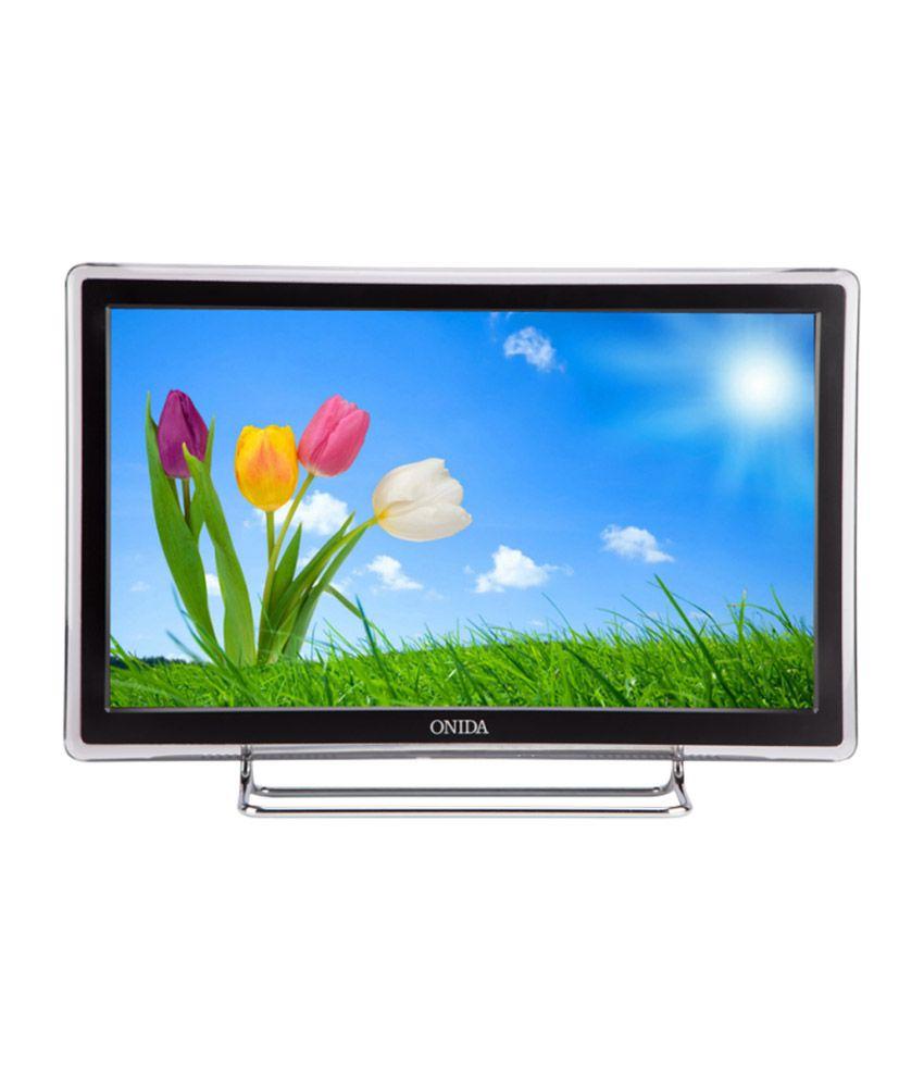 Onida LEO22FTB 54 cm (22) Full HD (FHD) LED Television