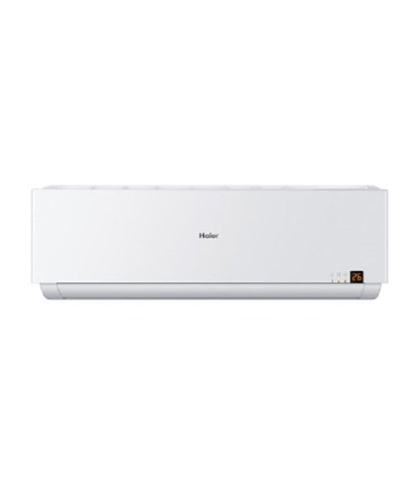 Haier HSU-18CG1W2CNC 1.5 Ton 2 Star Split Air Conditioner
