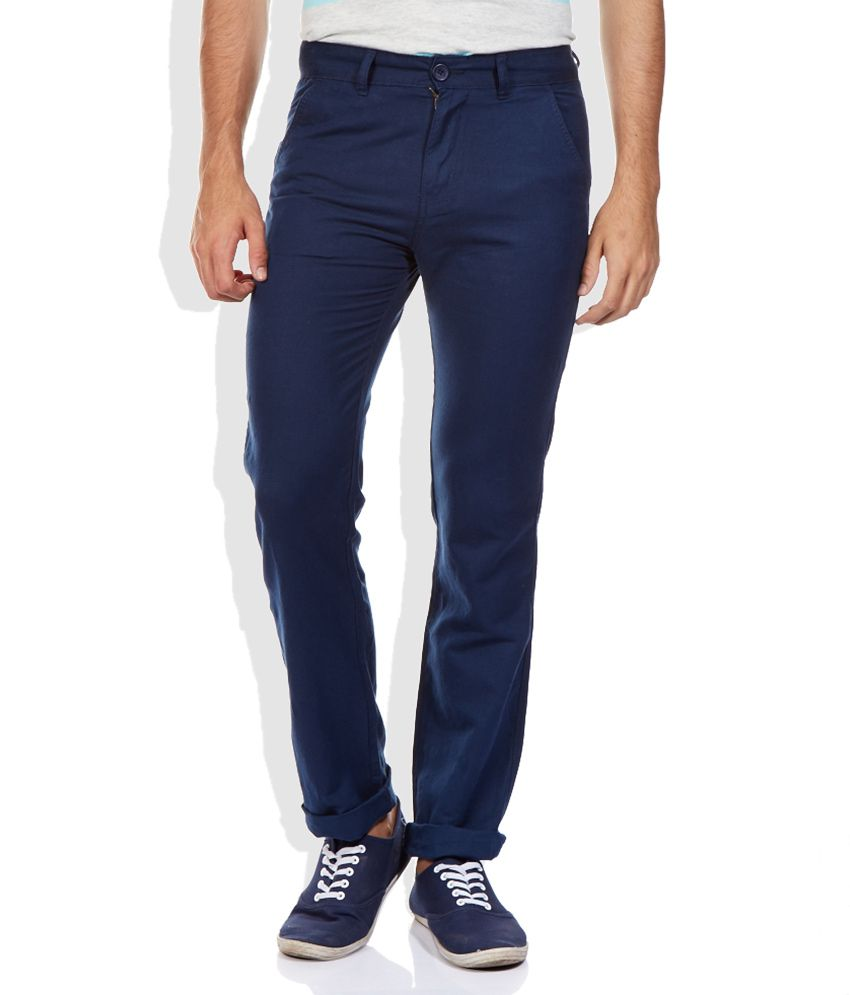 Pepe Jeans Navy Jeans