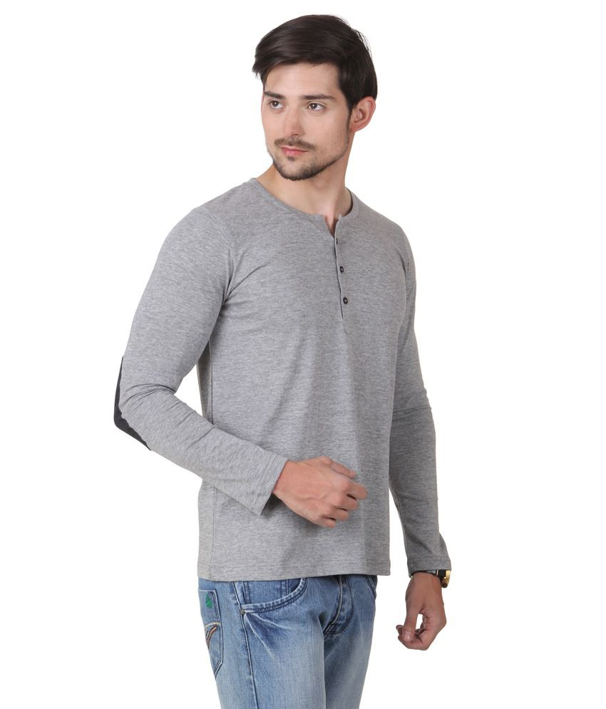 Frost T-Shirt - Gray