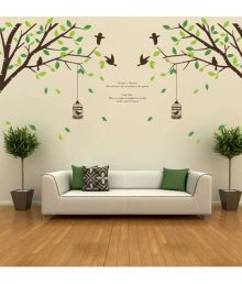 Wall Stickers Buy Wall Stickers And Wall Decals Online At