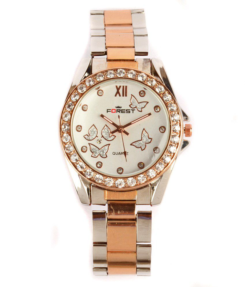 Fashionable Watches For Ladies Online