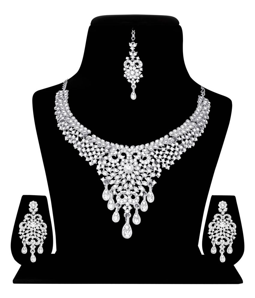 Atasi International Rhianon Necklace Set