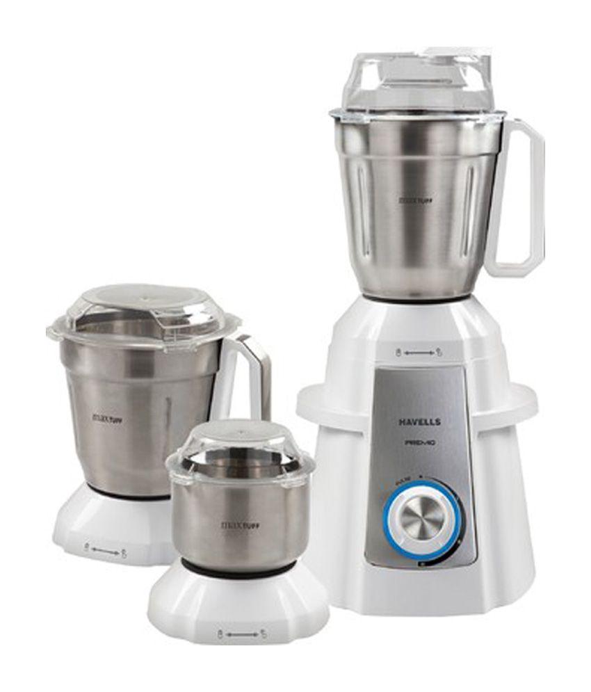 havells premio 750 w 3 jar mixer grinder price in india buy havells premio 750 w 3 jar mixer. Black Bedroom Furniture Sets. Home Design Ideas