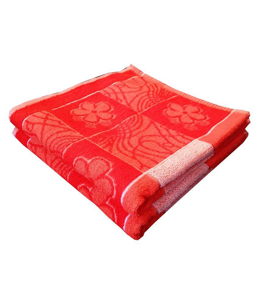 Jojo Designs Cotton Bath Towel Best Price In India On 13th