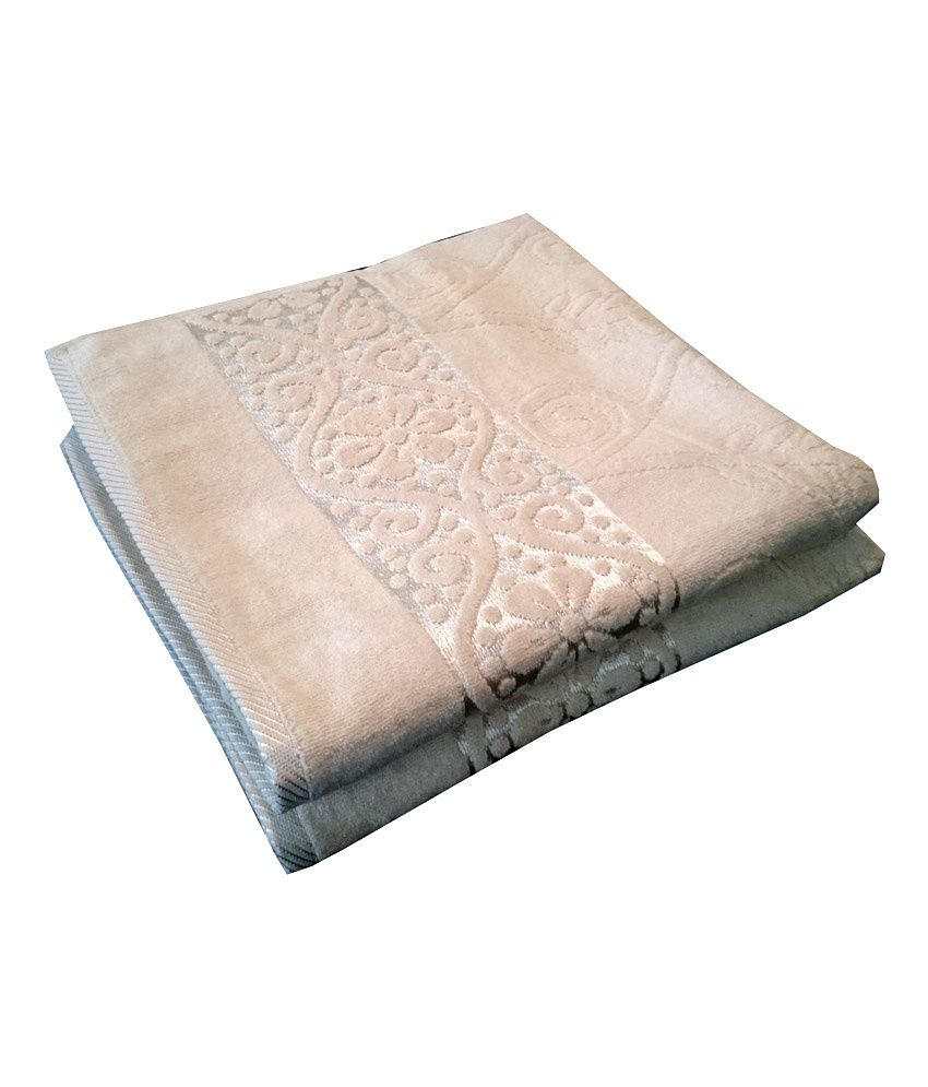 Jojo Designs Cotton Bath Towel Best Price In India On 14th