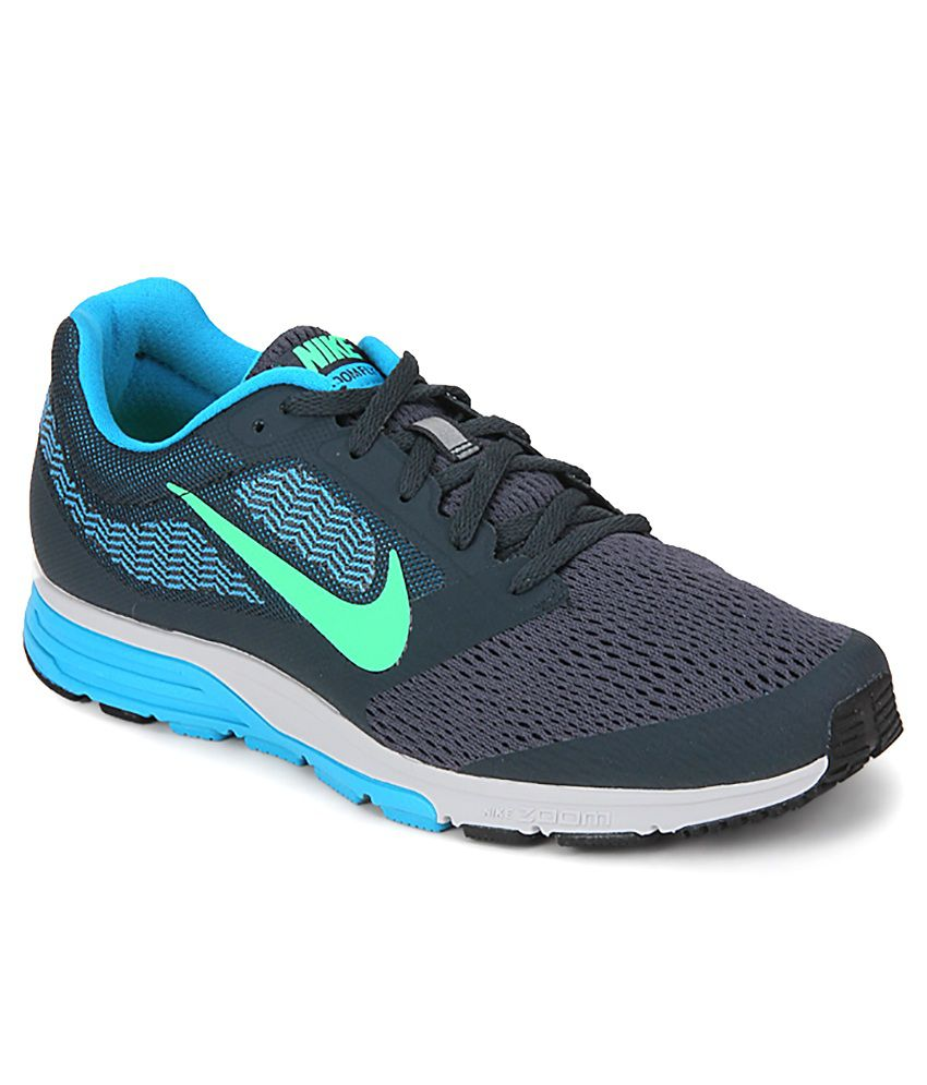 Nike Air Zoom Fly 2 Sports Shoes - Buy