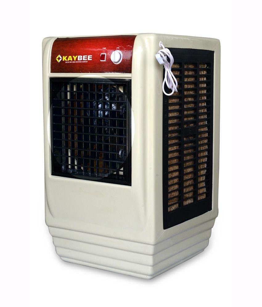 Kaybee 70 15PC1-075E-DI Desert Cooler Off White