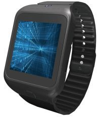 Kenxinda W3 Black Smart Watch