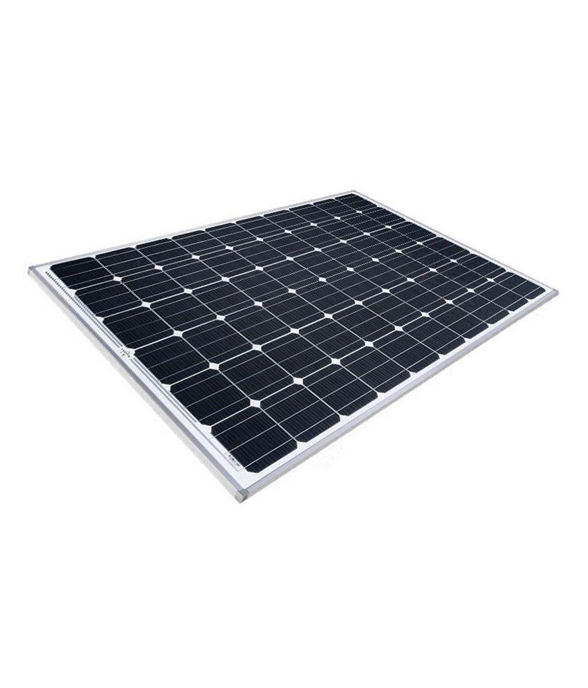 Sun Power Solar Sollution ALPEX - 50 WATTS SOLAR PANEL Solar