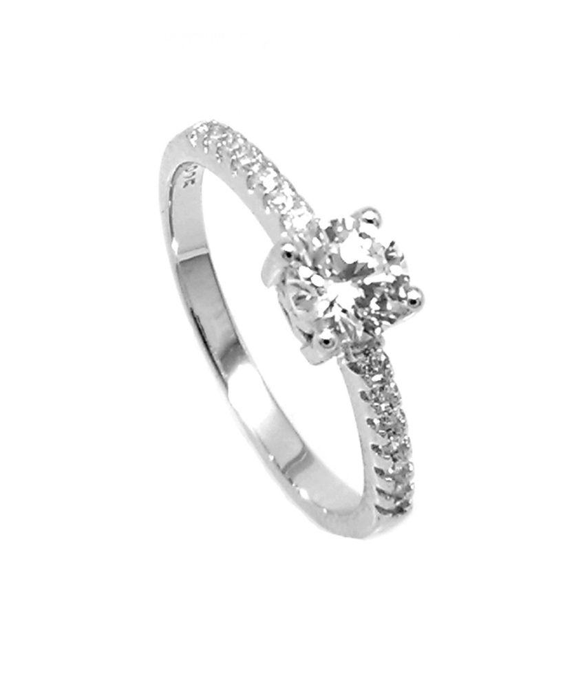 Jewel Craft Designer 92.5 Sterling Silver Ring
