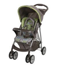 Graco Lite Rider Classic Connect Sequoia Stroller