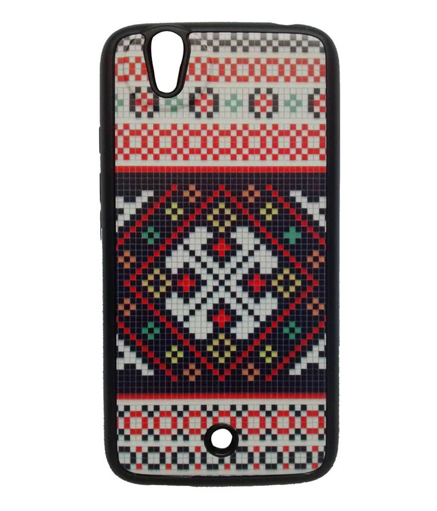 Trendy Back Cover For Micromax Canvas A1 Android One