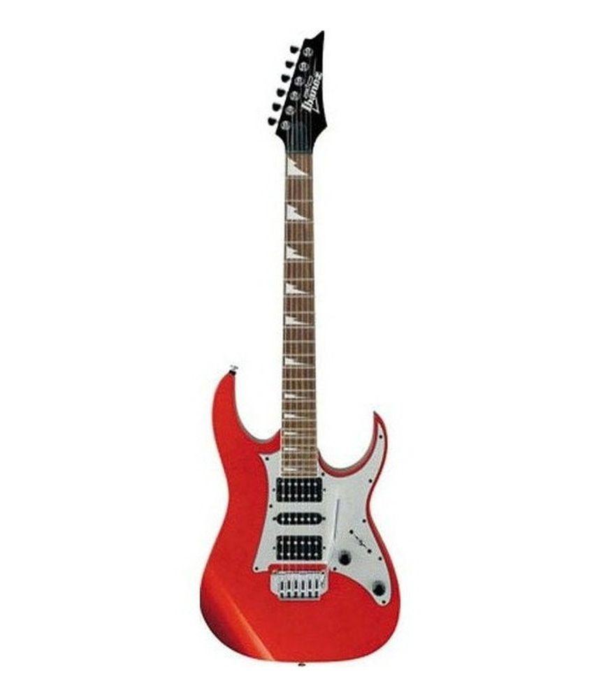 ibanez grg150p electric guitar buy ibanez grg150p electric guitar online at best prices in. Black Bedroom Furniture Sets. Home Design Ideas