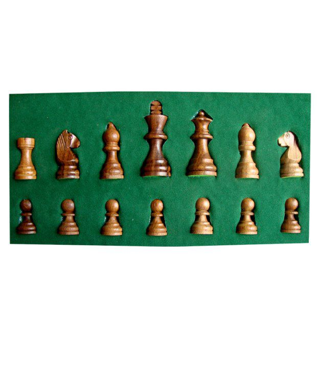 SAS Packing Magnetic Chess With Coins