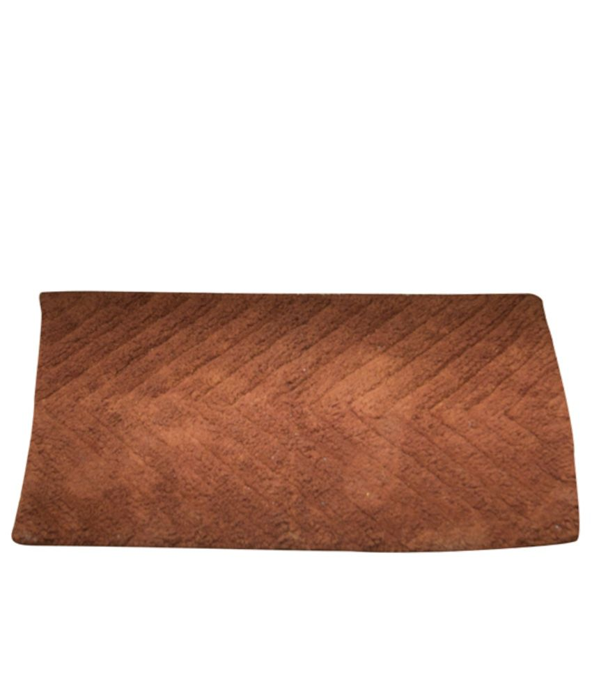 house this brown bath rug small buy house this brown