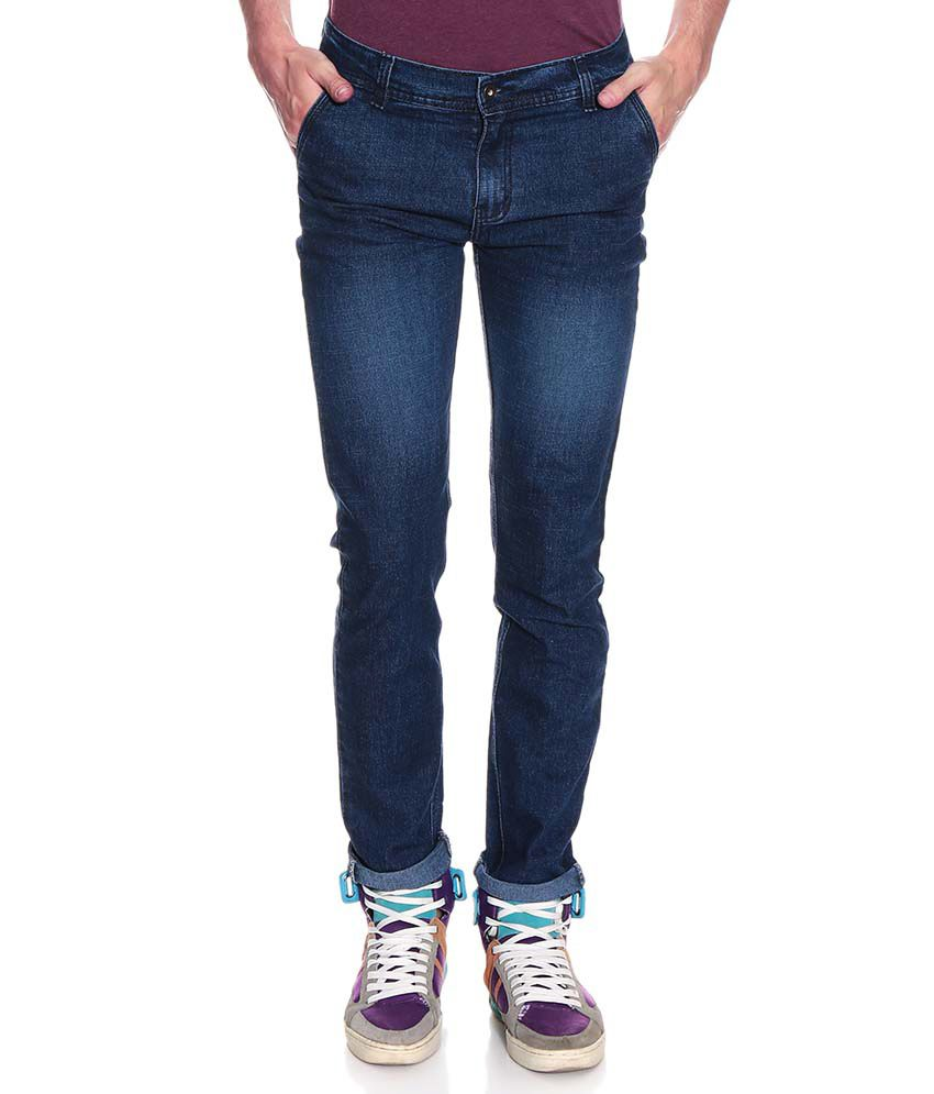 Fashion Narrow Fit Lycra Denim Buy Fashion Narrow Fit Lycra Denim Online At Best Prices In