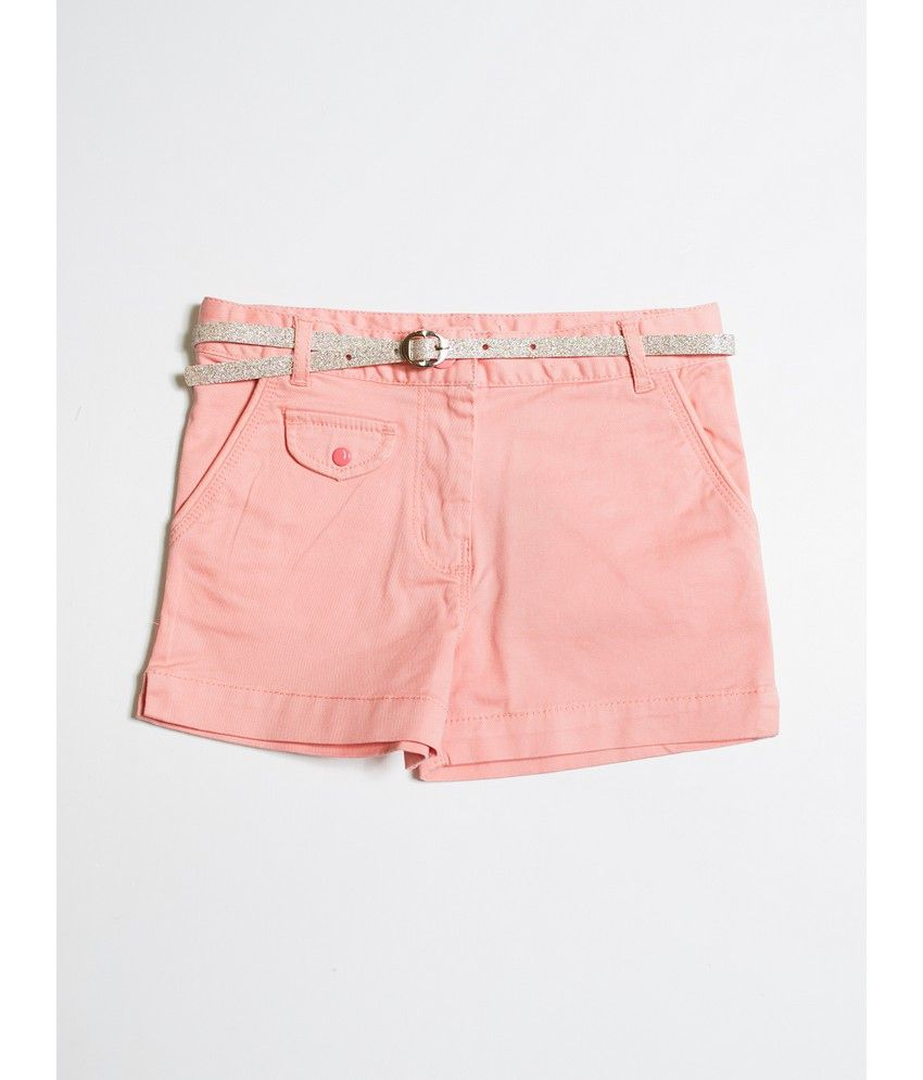 Nauti Nati Assorted Girls Shorts