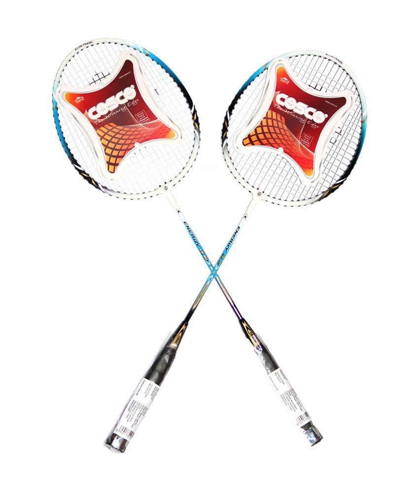 Cosco CB 90 Badminton Racquet (Pack of 2)
