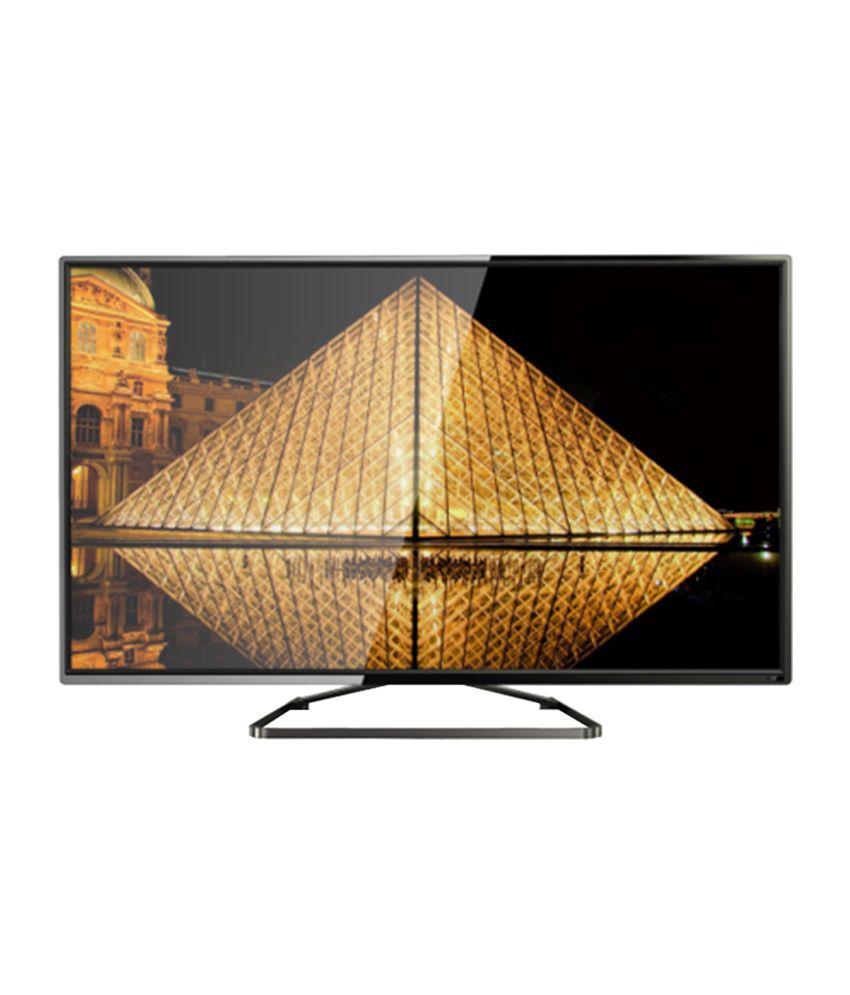 I Grasp 55S71Uhd  50 Inch 4K Smart Led Tv