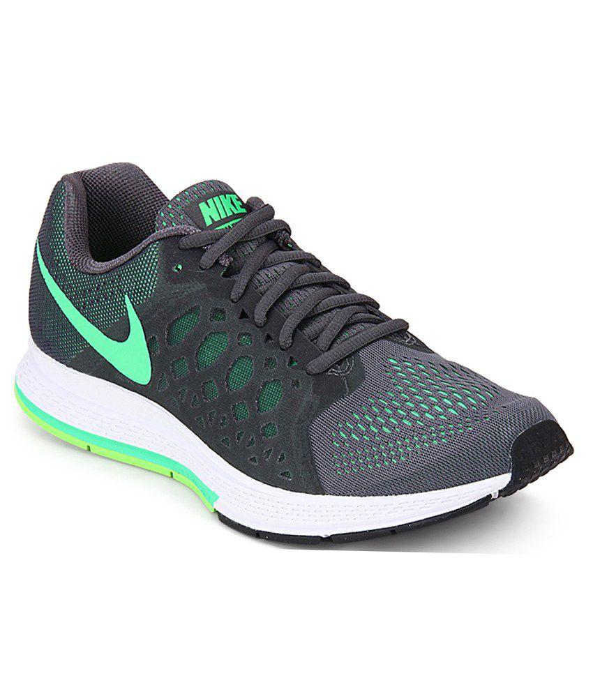 38ead4766c53 Nike Air Zoom Pegasus 31 Sport Shoes - Buy Nike Air Zoom Pegasus 31 Sport  Shoes Online at Best Prices in India on Snapdeal