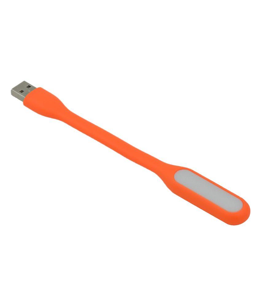 Computer Fan: Orange Led Computer Fan