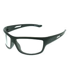 54c278bc1aa Quick View. Vast Day And Night Vision Driving Clear Wrap Around Sunglasses