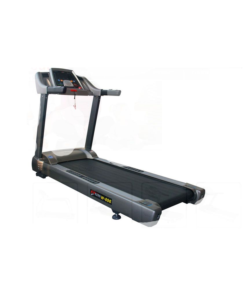 Cybex Treadmill Speed Calibration: Fitking Manual Treadmill: Buy Online At Best Price On Snapdeal
