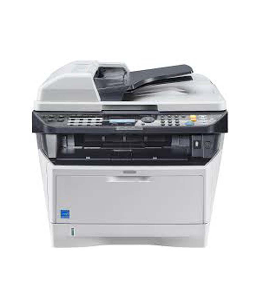 Kyocera M2035DN Black Amp White All In One Laserjet Printer